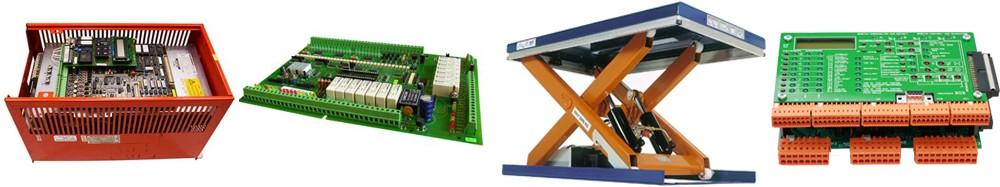 Lift and Escalator Equipment Repair
